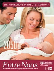 UNFPA | Birth in Europe in the 21st Century