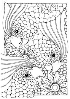 Edu Pics that can be used in notebooking or lapbooking - Coloring page cockatoo