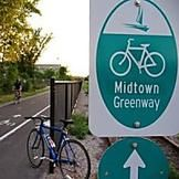 Minneapolis e la sua 'Midtown Greenway': esempio da invidiare [e imitare]
