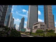 Jakarta City 2015 HD - YouTube