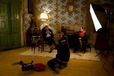 "in short film ""Royal Wedding"" - www.untalmiguel.com"