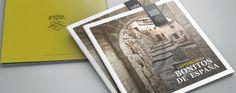 Ya se puede comprar la guía oficial de Los Pueblos más Bonitos de España por internet. Disponible también en las oficinas de turismo.