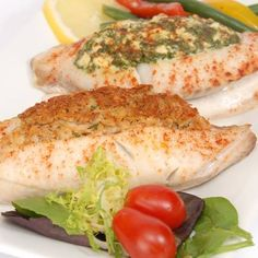 TILAPIA 3-WAYS! Take home STUFFED TILAPIA – Crab, or Spinach & Feta – for just 4.99 ea. Also enjoy GOLDEN TILAPIA (6.98 lb) – Skinless & boneless, from Regal Springs' freshwater lake farms, with no added hormones or antibiotics. Also savor OYSTERS on the HALF-SHELL – shucked to order for only .75 each. Thru Wed.