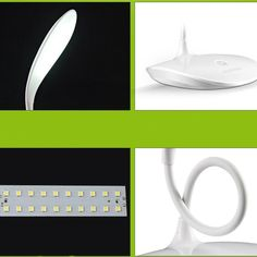 Led Clip Reading Light Raniaco Reading Lamp USB Rechargeable Touch Switch Bedside Book Light with Good Eye Protection Brightness Dimmable EyeCare LED Clip Desk Lamp White ** Find out more about the great product at the image link. (This is an affiliate link and I receive a commission for the sales) #NurseryNightLights