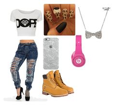 """""""Untitled #386"""" by taye-u ❤ liked on Polyvore"""