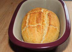Zaubermeister, Brot, The Pampered Chef