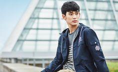 리얼 김수현 (@LovelyChun6002) | Twitter My Love From The Star, Poster Boys, Hallyu Star, Dream High, So Ji Sub, Ideal Man, Korean Actors, Korean Drama, Male Models