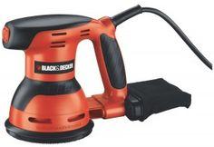 Black & Decker RO410S 5-Inch Random Orbit Sander #top10 #sweettop10 #sander #best #tools