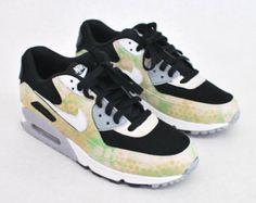 Tie Dye Nike Zoom Stefan Janoski Skate zapatos por BStreetShoes