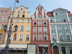 Wroclaw, Polland