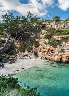 Secret hideout (not going to tell where, try and find it yourself) #ibizaplayas
