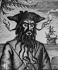 dardanelos: Piratas del Caribe