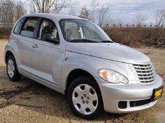 Over 20 vehicles under $10,000 including this2006 Chrysler PT Cruiser!