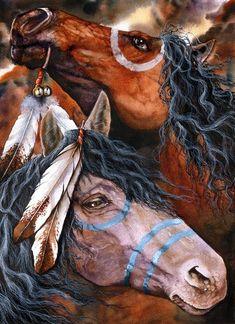 War Horse Spirit