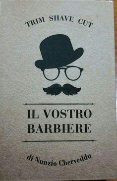 Il vostro barbiere nunzio cherveddu