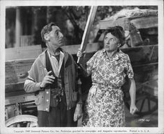 ma & pa kettle - Google Search