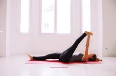 "yogawithmayon: "" Yoga for the splits ! A non-exhaustive list of poses for hips and hamstrings. """