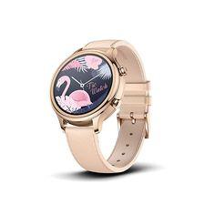 Na český a slovenský trh přicházejí chytré hodinky TicWatch, čtvrté nejprodávanější na světě Smartwatch, Food And Drink, Louis Vuitton, Unisex, Smart Watch, Louise Vuitton