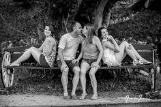 Ensaio Família em Angelina |Marco Luciane Louiza e Analiz