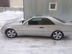 Left Mercedes Cl 600, Vehicles, Car, Automobile, Autos, Cars, Vehicle, Tools