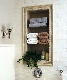bath towel storage ideas 4