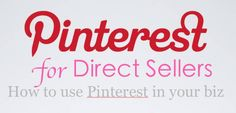 Pinterest for your biz