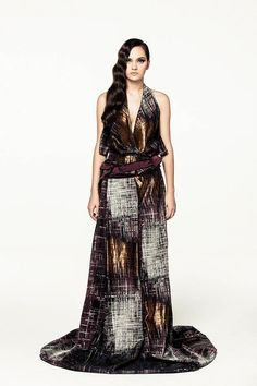 Phuong My S/S '13 look book