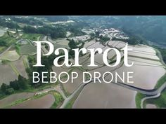 Watch Bebop Drone in action, the only one you control without piloting s...