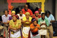 Musique folk jamaïcaine | Experience Jamaique