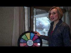 Prize Wheels Help Create Tradeshow Excitement