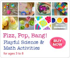 playful science and math