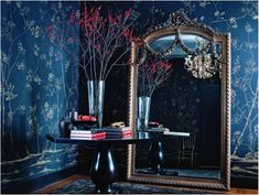 {my dream home would have to have: the bijou