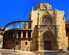 Seville-spain1.jpg Alhambra_at_dusk_Granada_Spain.jpg Catedral_Salamanca_A&I.jpg Spain.Santiago.de.Compostela.Obradoiro.jpg Toledo_Skyline_Panorama,_Spain_-_Dec_2006.jpg Mosque_Cordoba.jpg Catedral_valencia.jpg Madrid Palacio_de_Comunicaciones_-_07.jpg Barcelona.jpg (1)