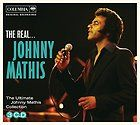 Johnny Mathis - The Real... Johnny Mathis - Box 3 Cd Nuovo Sigillato