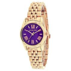 Reloj Mujer Michael Kors MK3273 (26 mm) - NASHOOP