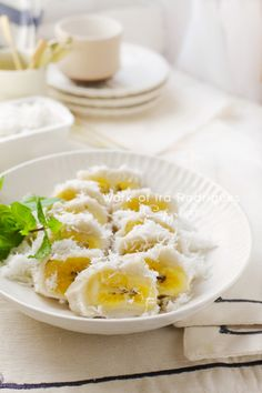 CookingTackle: Indonesian