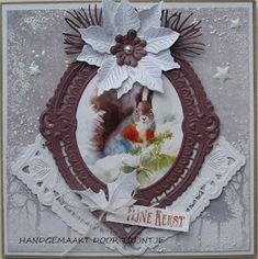 Hallo allemaal Donderdag kerstkaartendag bij http://52weekstochristmas.blogspot.com.cy/2017/10/week-41-en-uitslag-challenge.html H...