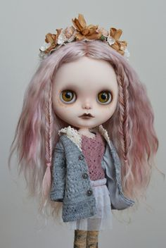https://flic.kr/p/rCZZS3   Wither Rose, a flower eyed maiden