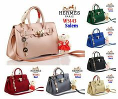 ... purchase hermes jc7008 size 20x10x16cm weight 500 gr material leather  quality semi premium black blue brown bd57f097ac
