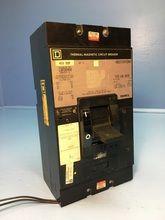 Square D LHP36400 400A Circuit Breaker w/ Shunt 600V LAL S4 LHP-36400 400 Amp (EM1549-1)