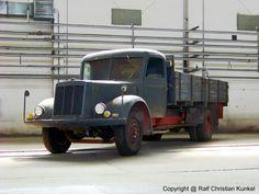1948 Gräf & Stift Old Trucks, Pickup Trucks, Street Rods, Muscle Cars, Classic Cars, Vehicles, History, Autos, Vintage Trucks
