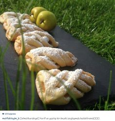 Alintidir elmali kurabiye 2