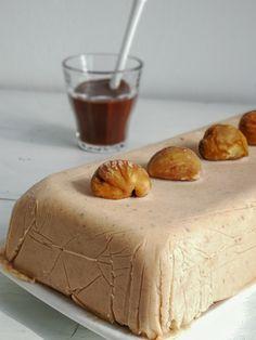 Frozen Desserts, Sorbet, Fudge, Camembert Cheese, Salt, Cream, Food, France, Hungarian Recipes