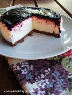 Fazendo Arte: Torta de Sorvete