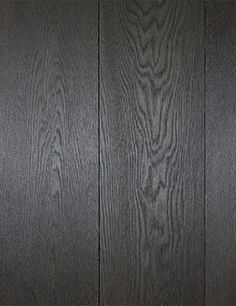 Montaigne Collection Charleroi Wood Floors - eclectic - wood flooring - other metro - Exquisite Surfaces Black Wood Floors, Timber Flooring, Grey Wood, Dark Wood, Flooring Ideas, Grey Floorboards, Dark Flooring, Timber Walls, Hardwood Floor Colors