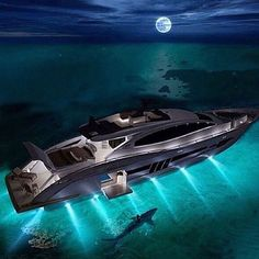 Riding in The Lap of Luxury Travel With a Virgin Island Yacht Charters Millionaire Lifestyle, Luxury Lifestyle, Wealthy Lifestyle, Super Yachts, Dream Cars, Boat Wallpaper, Night Swimming, Private Yacht, Yacht Boat
