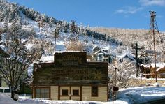 park city utah restaurants | ... Distillery & Saloon Restaurant Reviews, Park City, Utah - TripAdvisor