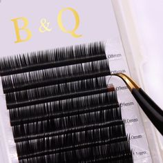Find More False Eyelashes Information about Permanent False Eyelash Extension Kits 12 Lines/Tray Wimper Individual  Eyelash Professional Volume Lashes Silk Cilia Salon Use,High Quality eyelash extension kit,China extensions kit Suppliers, Cheap lashes silk from LODYLOVE Store on Aliexpress.com