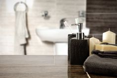 Luxurious Touches for a Hotel-Style Bathroom | Oak Furniture UK