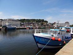DSC04836 - Honfleur Normandie France